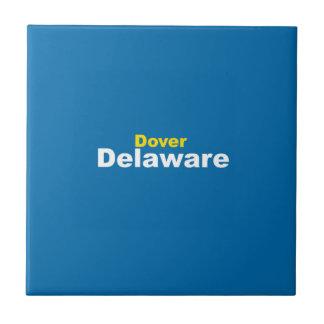 Keramik-Fliese Dovers, Delaware Kleine Quadratische Fliese