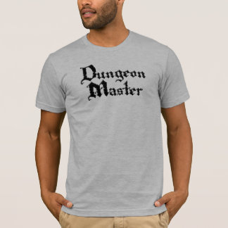 Kerker-Meister T-Shirt