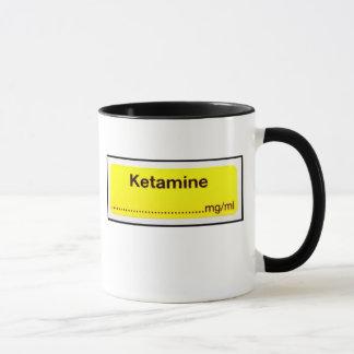 KETAMINE-TASSE TASSE