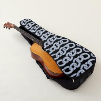 Kettenglied Gitarrentasche