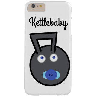 Kettlebaby phonecase barely there iPhone 6 plus hülle