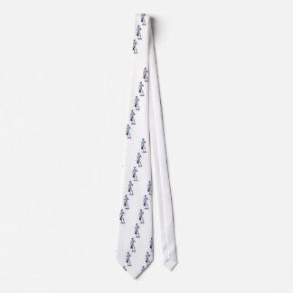 Kettlebell Krawatte