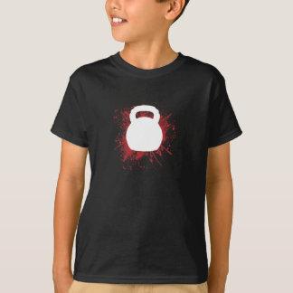 KETTLEBELL PLATSCH T-Shirt