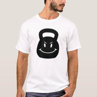 KETTLEBELL SCHLECHTER SMIRK T-Shirt