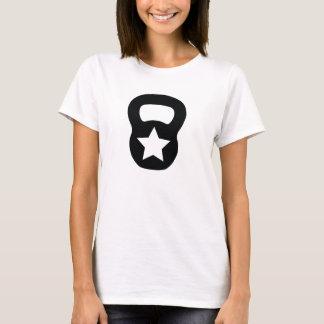 Kettlebell Stern T-Shirt