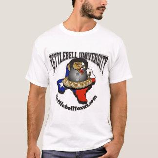 Kettlebell Universität T-Shirt