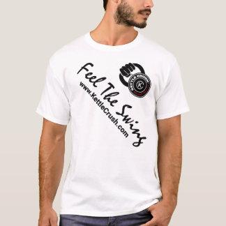 KettleCrush - der T - Shirt der Männer