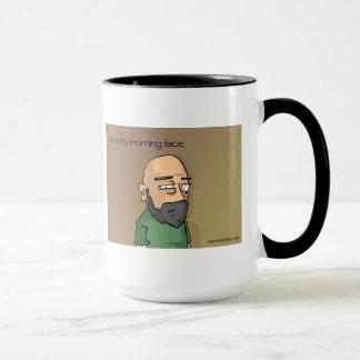 Kevin-Kaffee-Tasse Tasse