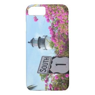 Key West-Leuchtturm, Florida iPhone 8/7 Hülle
