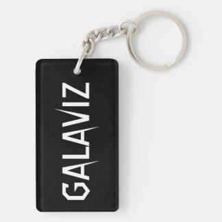 Keychain Galaviz Schlüsselanhänger