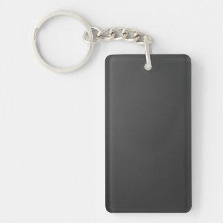 KEYCHAIN KEYCHAINS verdoppeln sich mit Seiten Schlüsselanhänger