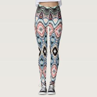 Kezie Boho Art Leggings
