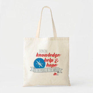 KHH Kompass-Taschen-Tasche Tragetasche