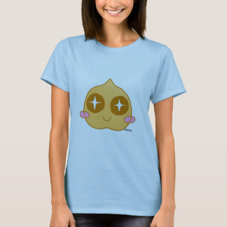 Kichererbse kawaii T-Shirt
