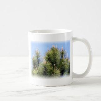 Kieferkreuz Kaffeetasse