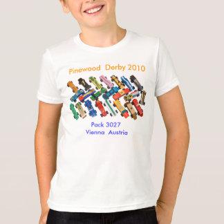 Kiefernholz-DerbyT - Shirt 2010