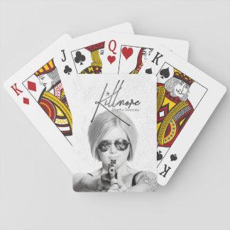 Killmore Spielkarten