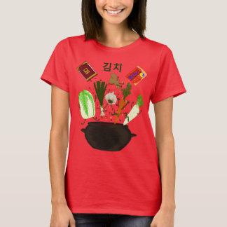 Kimchi Freund-T-Shirt T-Shirt