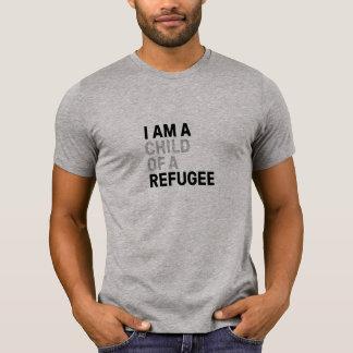 Kind des Flüchtlings-T - Shirt, Männer T-Shirt