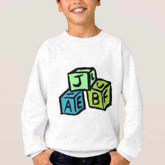 Kind` s Spielwaren Sweatshirt