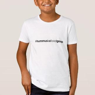 KindBio #hummusisafoodgroup T - Shirt