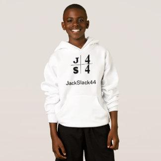 Kinder des Hoodie-JackSlack44 Hoodie