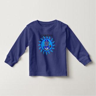 Kinder Ganesha Kleinkinder T-shirt