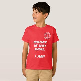 """Kinder""""Geld ist- nicht wirklich! """" T-Shirt"""