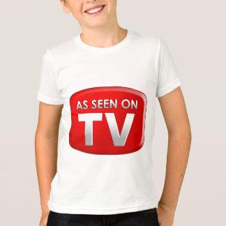 KINDER - im Fernsehen gesehen T-Shirt
