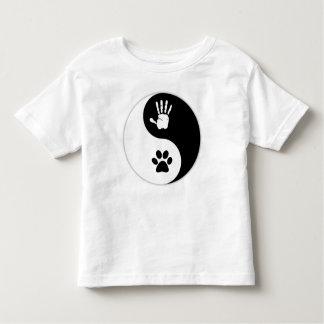 Kinder - Kleinkind-Shirt (kurze Hülsen) Kleinkind T-shirt