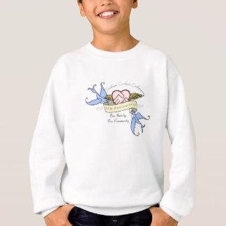 Kinder schwitzten - sweatshirt