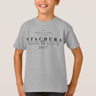 Kinder Stachura T T-Shirt