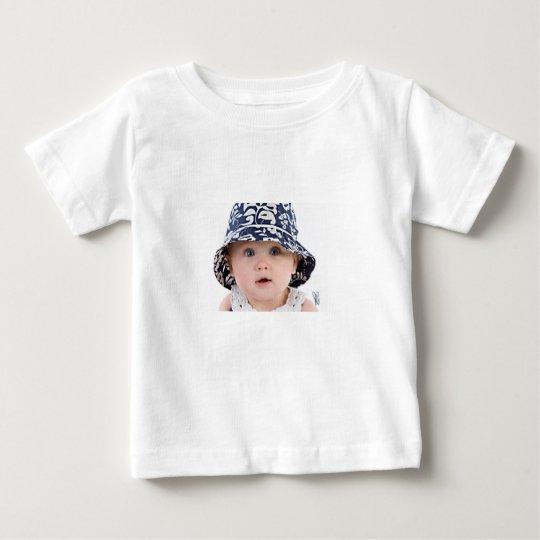 Kinderbonbon-Bild Baby T-shirt