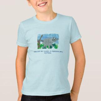 Kinderelefant T-Shirt