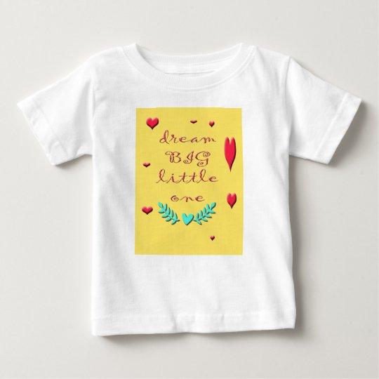 Kinderentwurf Baby T-shirt