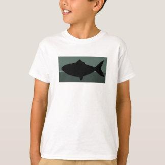 Kinderfisch-T-Stück T-Shirt