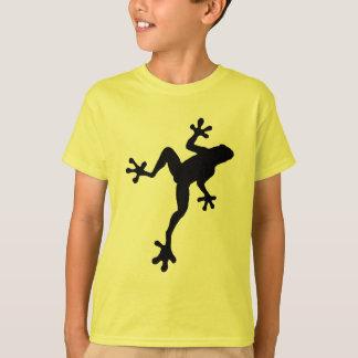 Kinderfrosch-Shirt T-Shirt