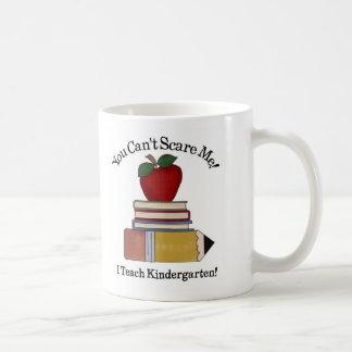 Kindergärtnerin Kaffeetasse