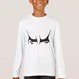 Kinderlanger Hülsen-T - Shirt