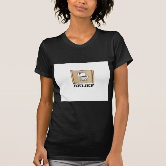 kinderleichter Entlastungsspaß T-Shirt