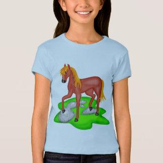 KinderpferdeT - Shirts und Pferdegeschenke