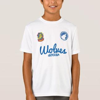 Kinderpraxis Jersey T-Shirt