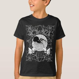 Kinderspinnen-T - Shirt