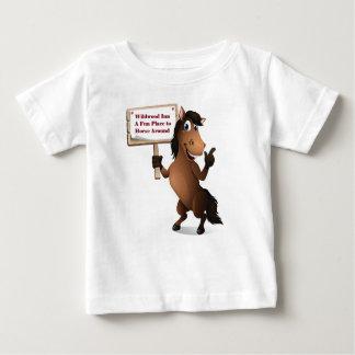Kindert-shirt Baby T-shirt