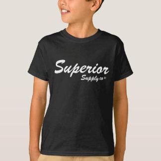 Kinderüberlegenes Versorgungs-Shirt T-Shirt