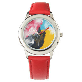 Kinderuhr Armbanduhr