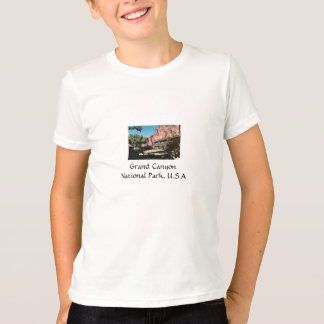 Kinderwecker-T-Shirt - Grand Canyon Nationa… T-Shirt