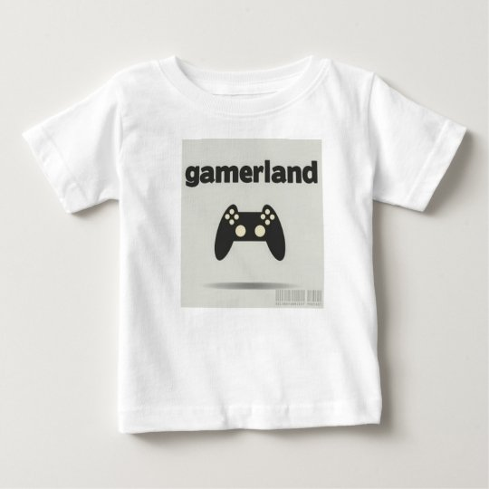 KindGamersland T - Shirts