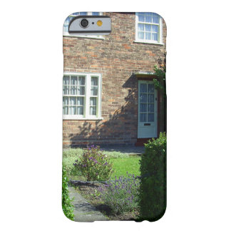 Kindheits-Zuhause von Paul McCartney, Liverpool Barely There iPhone 6 Hülle