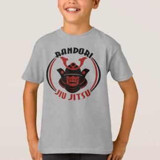 KindRandori Jiu Jitsu T - Shirt